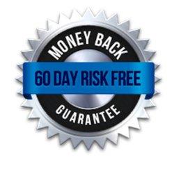 60-day money-back guarantee