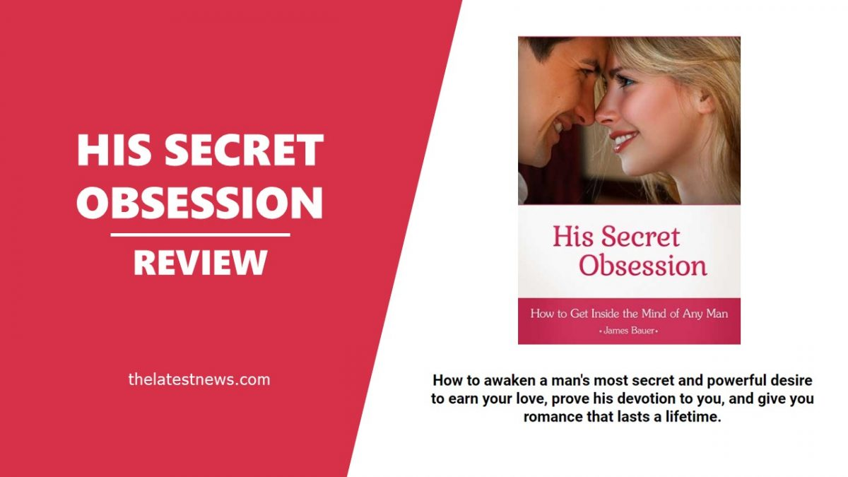 His Secret Obsession REVIEW: Can you actually apply this?