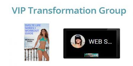 VIP Transformation Group Program