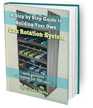 guide to building can rotation