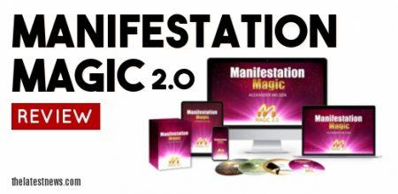 manifestation magic review banner