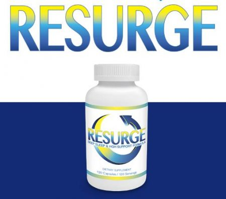 resurge dietary supplement