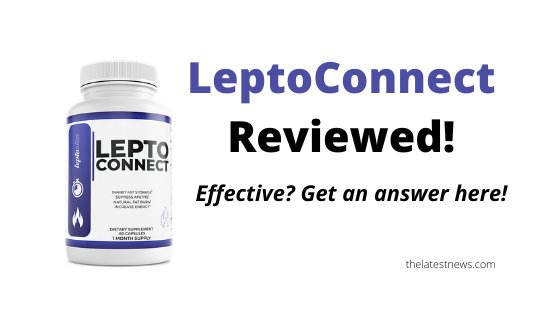 LeptoConnect REVIEW + Let's keep it REAL, does it work??