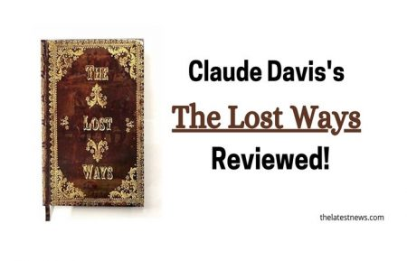 review for the lost ways