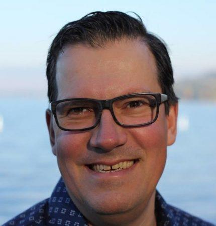 Rick Kaselj Kinesiologist