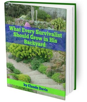 what every survivalist should grow