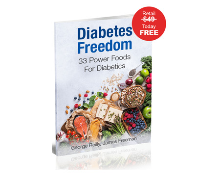 33 power foods for diabetics