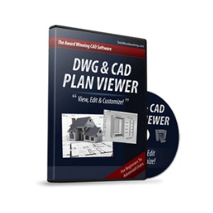 dwg/cad plan viewer