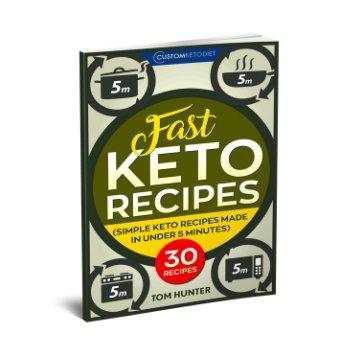 fast keto recipes