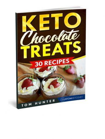 keto chocolate treats