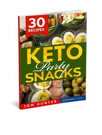 keto party snacks