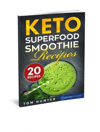 keto superfood smoothie recipes