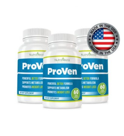 proven made in the USA