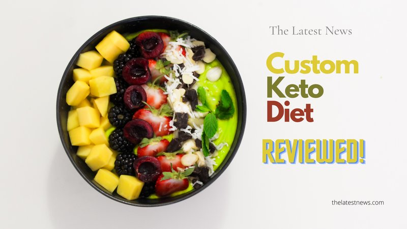 Friendly Review of Rachel's Custom Keto Diet (8-Week Plan)