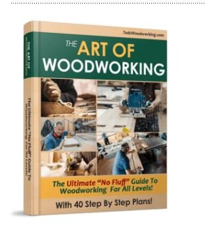 thye art of woodworking