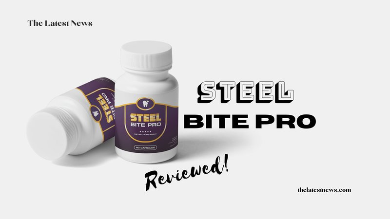 review for steel bite pro