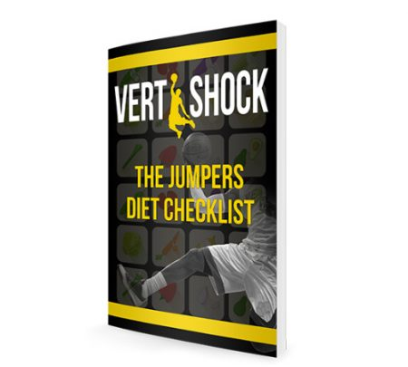 jumpers diet checklist
