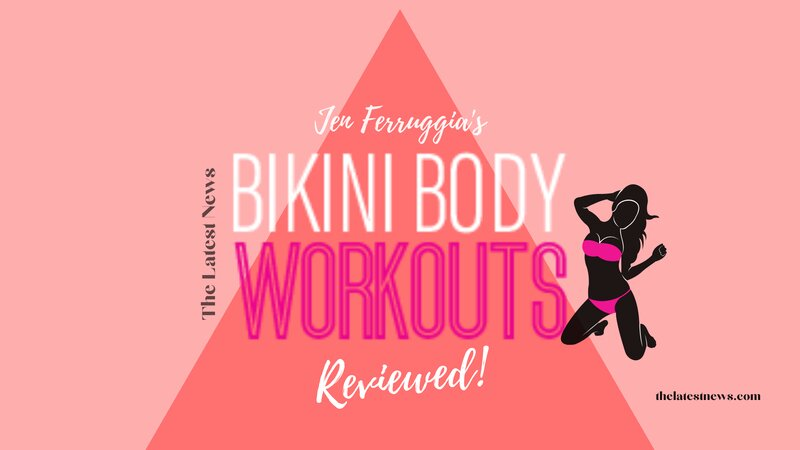 review for bikini body workouts
