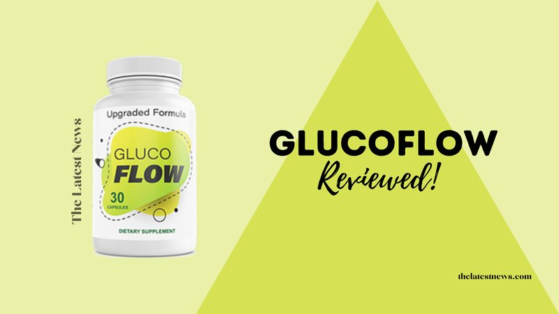 review for glucoflow