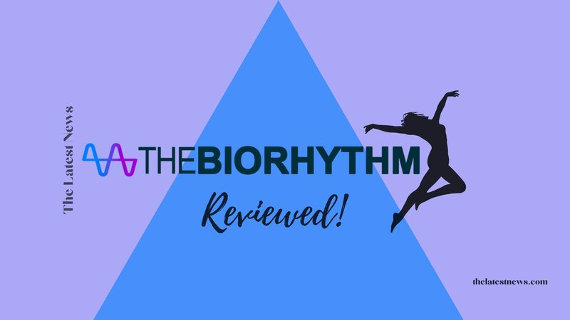 My REVIEW of The Biorhythm + It's a fantastic program, BUT…
