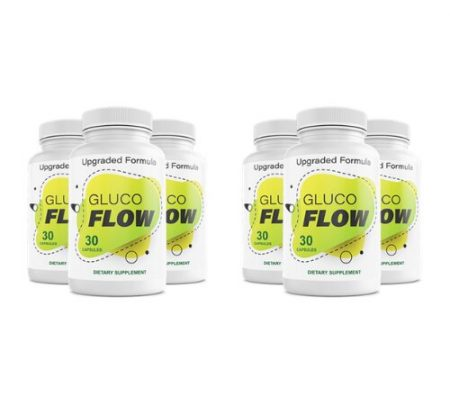 what is glucoflow