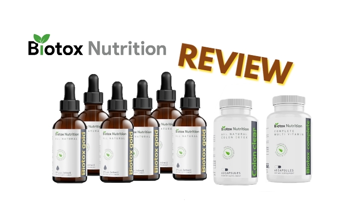 My Biotox Gold Review: Did it work? You should know THIS…