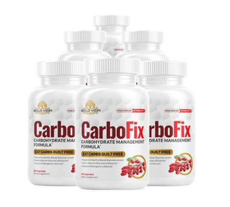 carbofix 6-month supply