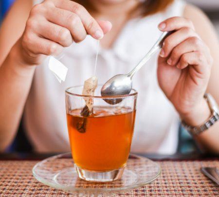 fat loss tea