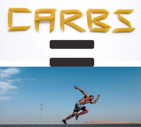 turn carbs into energy