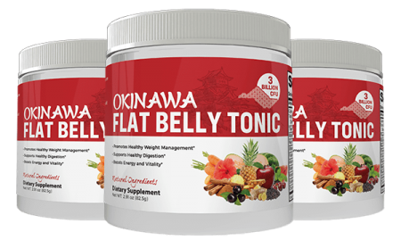 flat belly tonic reviews
