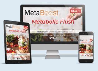 metabolic flush