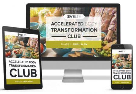svelte body transformation club